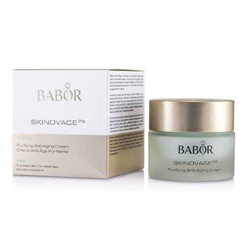 Babor Skinovage PX Pure Очищающий Антивозрастной Крем (для Проблемной Кожи) 50ml/1.7oz