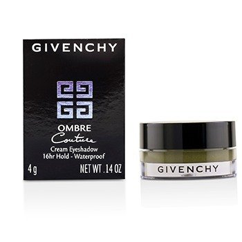 Givenchy Ombre Couture Кремовые Тени для Век - # 6 Kaki Brocart 4g/0.14oz