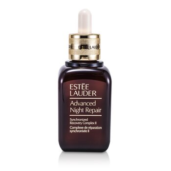 Estee Lauder Ночной Синхронизированный Восстанавливающий Комплекс II 75ml/2.5oz