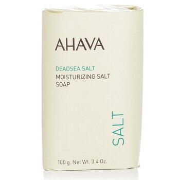 Ahava Deadsea Salt Увлажняющее Мыло с Солью 100g/3.4oz