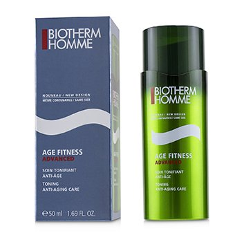 Homme Age Fitness Advanced (50ml/1.69oz)