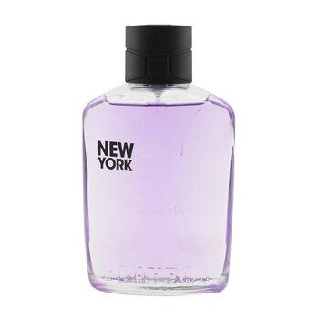 New York Eau De Toilette Spray (100ml/3.4oz)