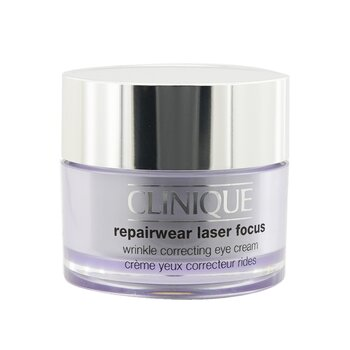 Repairwear Laser Focus Wrinkle Correcting Eye Cream (30ml/1oz)