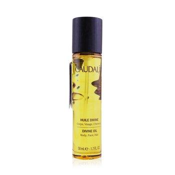 Divine Oil (Travel Size) (50ml/1.7oz)