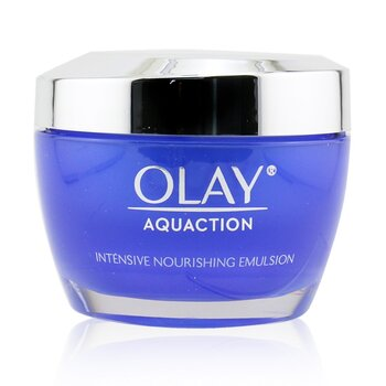 Aquaction Intensive Nourishing Emulsion (50g/1.7oz)