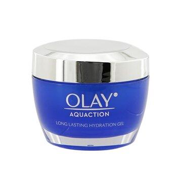Olay Aquaction Стойкий Увлажняющий Гель 50g/1.7oz