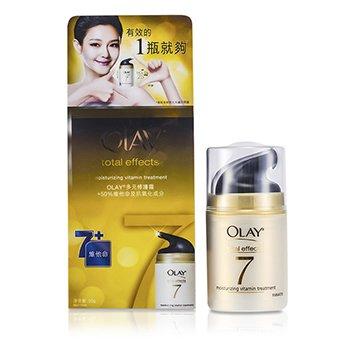 Olay Total Effects Увлажняющее Средство с Витаминами 50g/1.7oz