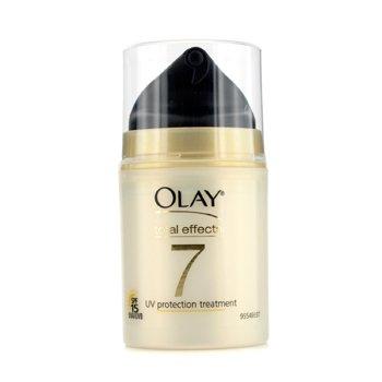 Olay Total Effects УФ Защитное Средство 50g/1.7oz