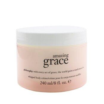 Amazing Grace Whipped Body Creme (240ml/8oz)