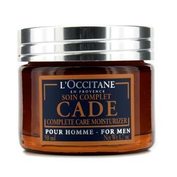 Cade For Men Complete Care Moisturizer (50ml/1.7oz)