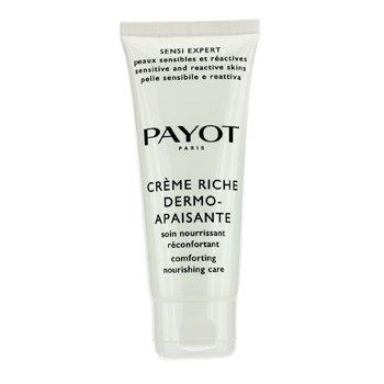 Payot Sensi Expert Creme Riche Dermo-Apaisante Успокаивающий Питательный Крем (Салонный Размер) 100ml/3.3oz