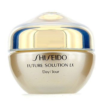 Shiseido Future Solution LX Защитный Крем SPF 15 50ml/1.8oz