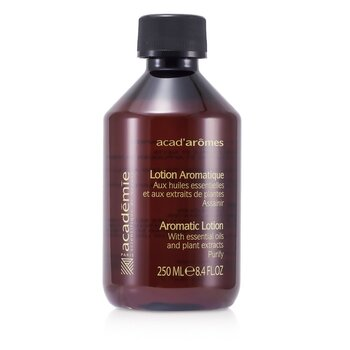 Academie 愛琪美 化妝水Acad'Aromes Aromatic Lotion 250ml/8.4oz - 化妝水/保濕噴霧