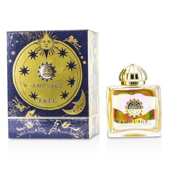 Fate Eau De Parfum Spray (100ml/3.4oz)