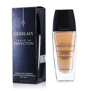 Guerlain Tenue De Perfection Стойкая Основа SPF 20 - # 01 Очень Светлый Беж 30ml/1oz