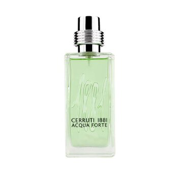 Cerruti 1881 Acqua Forte Eau De Toilette Spray (75ml/2.5oz)