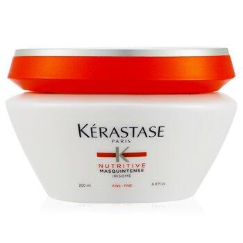 Kerastase Nutritive Masquintense Концентрированное Питательное Средство (для Сухих и Очень Чувствительных Тонких Волос) 200ml/6.8oz