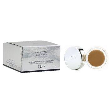 Christian Dior Backstage Стойкий и Разглаживающий Праймер для Век - # 002 6g/0.21oz