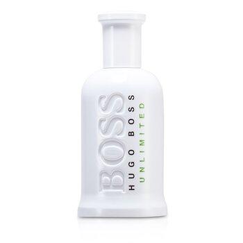 Hugo Boss Boss Bottled Unlimited Туалетная Вода Спрей 100ml/3.3oz