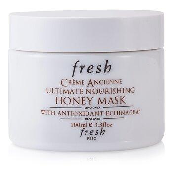 Creme Ancienne Ultimate Nourishing Honey Mask (100ml/3.3oz)