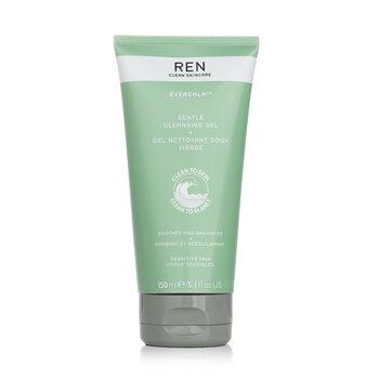 Evercalm Gentle Cleansing Gel (For Sensitive Skin) (150ml/5.1oz)