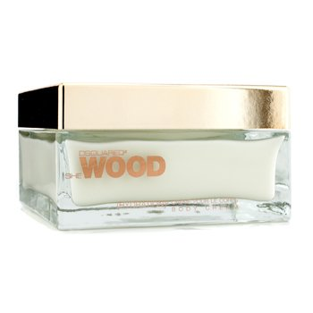 Dsquared2 She Wood (Hydration)2 Крем для Тела 200ml/7oz
