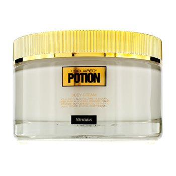 Dsquared2 Potion Крем для Тела 200ml/7oz