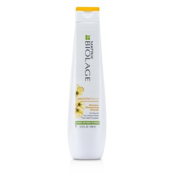 Biolage SmoothProof Shampoo (For Frizzy Hair) (400ml/13.5oz)
