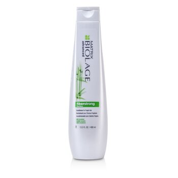 Biolage Advanced FiberStrong Conditioner (For Fragile Hair) (400ml/13.5oz)