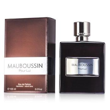 Mauboussin Pour Lui Парфюмированная Вода Спрей 100ml/3.3oz