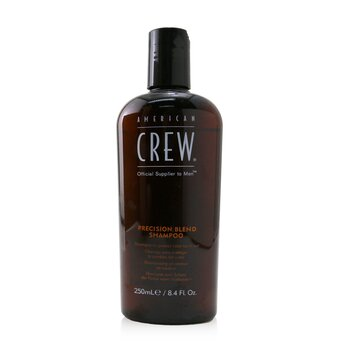 Men Precision Blend Shampoo (Cleans the Scalp and Controls Color Fade-Out) (250ml/8.45oz)