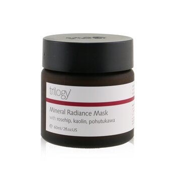Mineral Radiance Mask (For All Skin Types) (60ml/2oz)