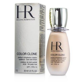 Helena Rubinstein Color Clone Основа для Идеального Цвета Лица SPF 15 -  13 Бежевая Ракушка 30ml/1oz