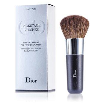 Christian Dior Backstage Brushes Профессиональная Кисть Кабуки -