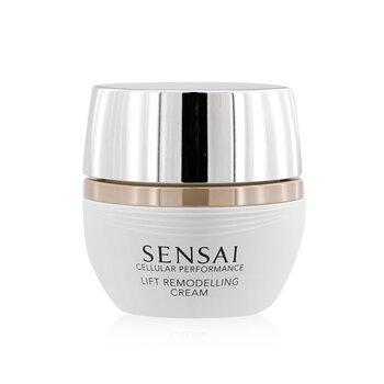Sensai Cellular Performance Lift Remodelling Cream (40ml/1.4oz)