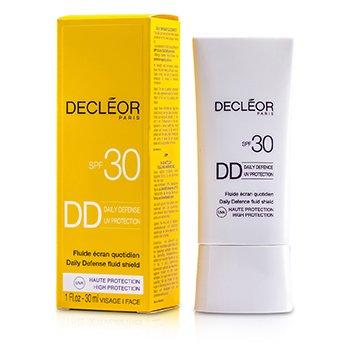 Decleor Ежедневный Защитный Флюид SPF30 30ml/1oz
