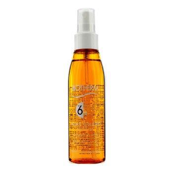 Huile Solaire Soyeuse SPF 6 UVA/UVB Protection Sun Oil (125ml/4.22oz)