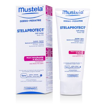 Mustela Stelaprotect Молочко для Тела 200ml/6.7oz