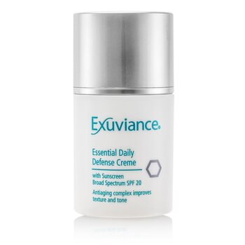 Essential Daily Defense Creme SPF 20 - For Normal/ Combination Skin (50ml/1.75oz)
