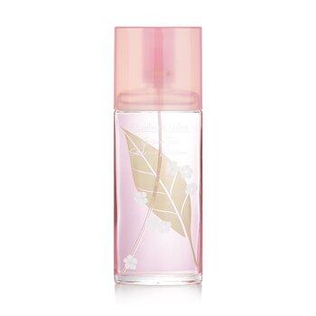 Green Tea Cherry Blossom Eau De Toilette Spray (100ml/3.3oz)