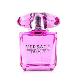 Versace Bright Crystal Absolu Парфюмированная Вода Спрей 90ml/3oz