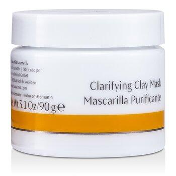 Clarifying Clay Mask (90g/3.1oz)
