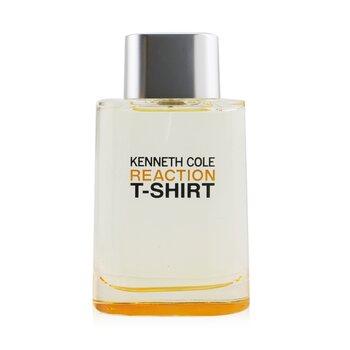 Reaction T-Shirt Eau De Toilette Spray (100ml/3.4oz)