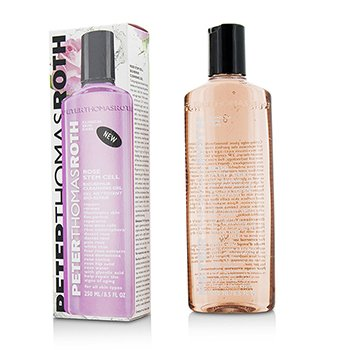 Peter Thomas Roth Rose Stem Cell Био-Восстанавливающий Очищающий Гель  250ml/8.5oz