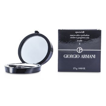 Giorgio Armani Eyes to Kill Тени для Век Соло - # 11 Ракушка 1.75g/0.061oz