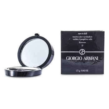 Giorgio Armani Eyes to Kill Тени для Век Соло - # 13 Кимоно 1.75g/0.061oz