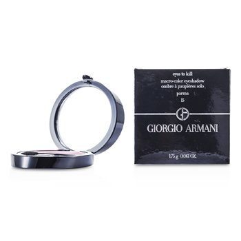 Giorgio Armani Eyes to Kill Тени для Век Соло - # 15 Парма 1.75g/0.061oz