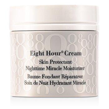 Elizabeth Arden Eight Hour Ночной Защитный Увлажняющий Крем 50ml/1.7oz