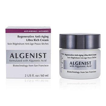 Regenerative Anti-Aging Ultra Rich Cream (60ml/2oz)