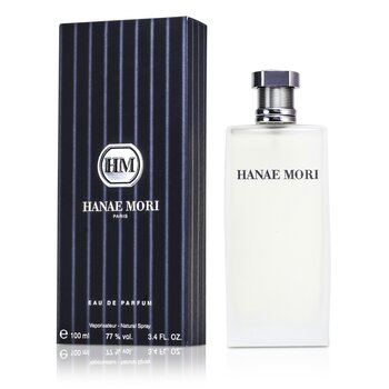 Hanae Mori Eau De Parfum Spray (100ml/3.4oz)